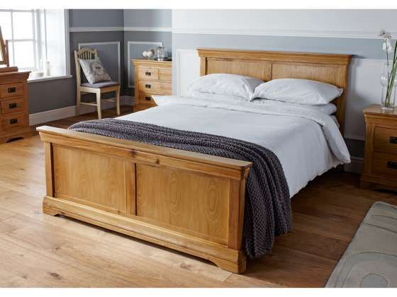 Best Oak Double Bed Ideas On Pinterest Double Bed Price - Double bedroom furniture packages