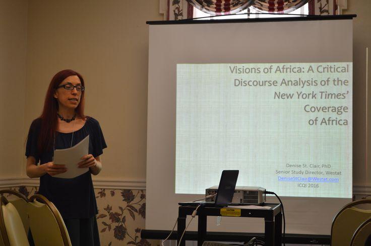 Mesa, estudios africanos