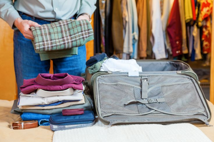 No matter how often you travel, packing correctly is an art form. Are you doing it right?