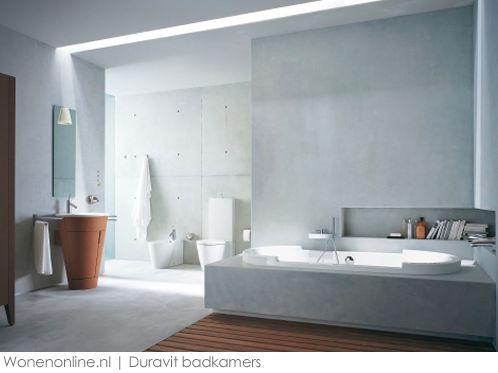 58 besten Badkamer Bilder auf Pinterest | Badezimmer, Arquitetura ...