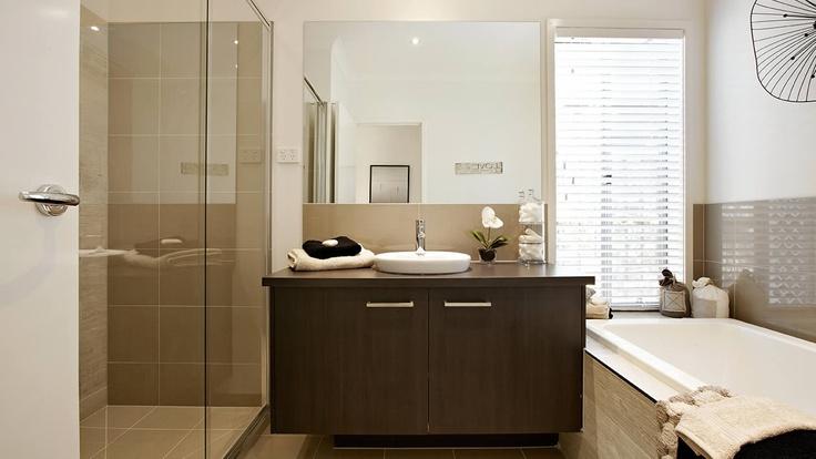 Bellevue Bathroom