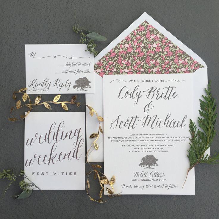 wedding invitations for less than dollar%0A Dreamy Vineyard Wedding http   www marissaalliedesigns com blog vineyard