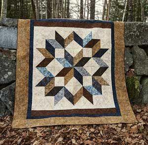 carpenter star quilt pattern free | CARPENTERS STAR QUILT PATTERN - Product Details