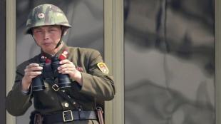 Corea del Norte moviliza misiles y pide a embajadas que evalúen evacuar