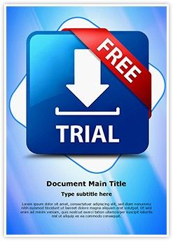 Download Software Free Trial Word Document Template is one of the best Word Document Templates by EditableTemplates.com. #EditableTemplates #PowerPoint #templates Beginningsboard #Decisions #Application Form #Button #Supporting #Test #Improvement #Free #Icon #Accessibility #Togetherness #Upgrading #Circle #Bundle #Installing #Data #Cd #Digital Display #Internet #Computer Software #Upload #Downloading #Transfer Trial #Copying #Digital #Interconnect #File #Freedom #Computer #Ideas