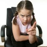 kids will misbehave, but what can you do about it?