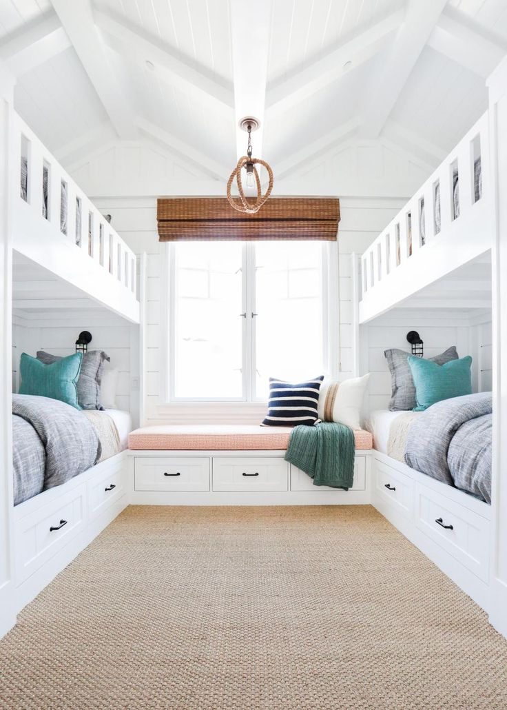 Best 25 custom bunk beds ideas only on pinterest fun for Boys country bedroom ideas