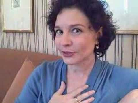 Sonia Choquette on Law of Attraction & Intuition - PART 2