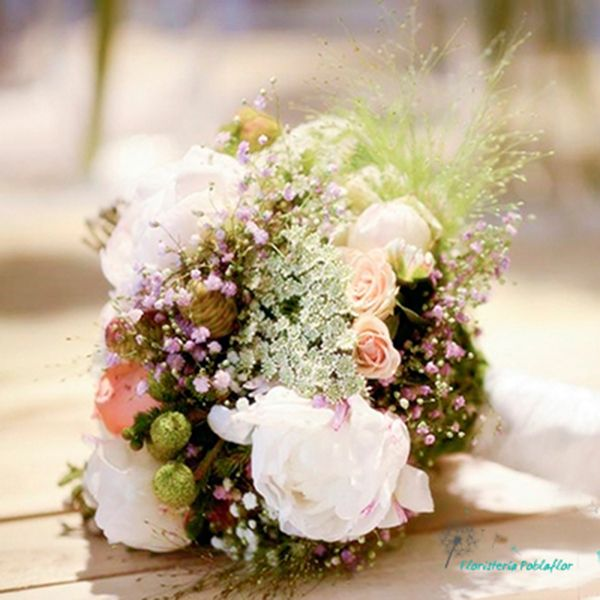 Buscas un ramo romántico??? www.poblaflorbodas.com  #Boda #RamosDeNovias #Bodas #BodasValencia #DecoBodas #Bouquet #Bouquets #DiyBodas #Bodas2017 #PoblaflorBodas #Wendding #BodasBoho #BodasVintage #BodasBohoChic #BodasRomanticas #AmorDelBueno #AmorEterno #Poblaflor #TiendasPoblaflor #Flores  #FloresNaturales #DecoValencia #CentrosDeFlor #RamosDeFlor #Valencia #CampDelTuria #floristerias #FloristeriaValencia #PoblaDeVallbona #Betera #PoblaFlorBodas #Poblaflor