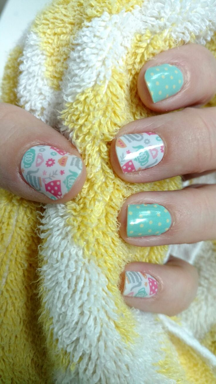 54 best Jams images on Pinterest | Jamberry nails, Nails and Collection