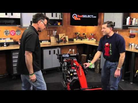 http://www.toolselect.com/product/detail/Ariens-920014    Ariens Compact 24 Snow Blower 920014 - Real User Review & How-To