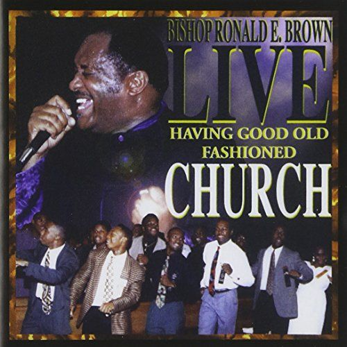 Live: Having Good Old Fashioned Church Part one 1:   Live: Having Good Old Fashioned Church Part one 1