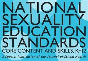 It's Not Just Sex Ed. #StopHB0246 – Common Core of Sex Values.