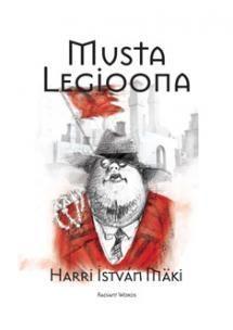 Musta legioona   Kirjasampo.fi - kirjallisuuden kotisivu