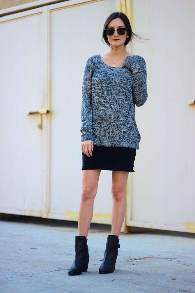 FRANKIE HEARTS FASHION: Outfits