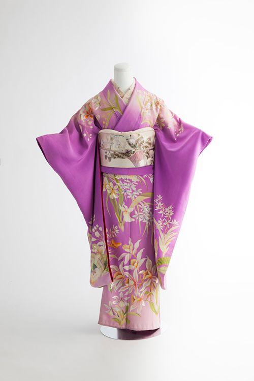 「日本のおしゃれ展」が松屋銀座で - 日本一の着物コレクター、池田重子の美しきコレクションが一堂にの写真3