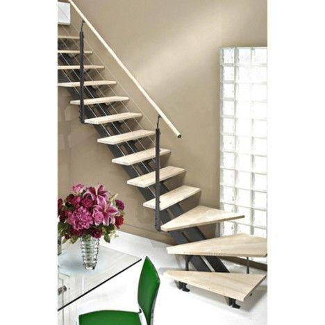 25 best ideas about escalier 2 quart tournant on pinterest escalier quart - Escalier 2 quart tournant leroy merlin ...