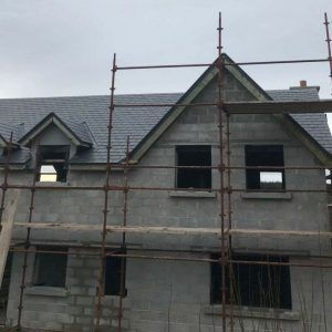 New Roof Installed in Limerick