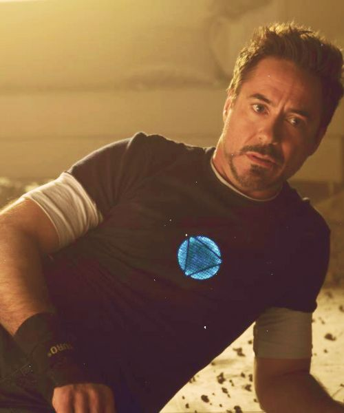"""Iron Man 3"" Tony Stark (Robert Downey Jr.),"