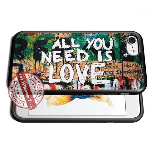 The Beatles all you need is love Design iPhone 7 Case Bla... https://www.amazon.com/dp/B0743DWJ7Z/ref=cm_sw_r_pi_dp_x_WHVEzbR7S1Q4A