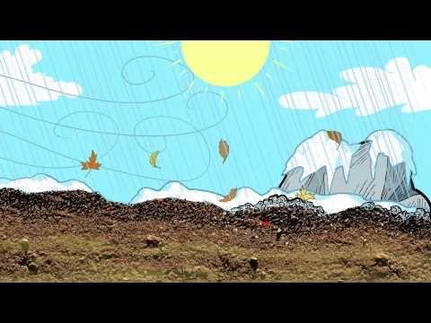 January: Soils Sustain Life - YouTube