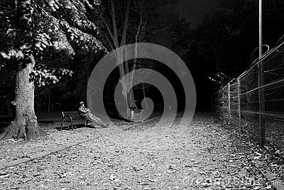 Man In Park - Download From Over 41 Million High Quality Stock Photos, Images, Vectors. Sign up for FREE today. Image: 67914630
