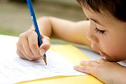 Schreiben lernen