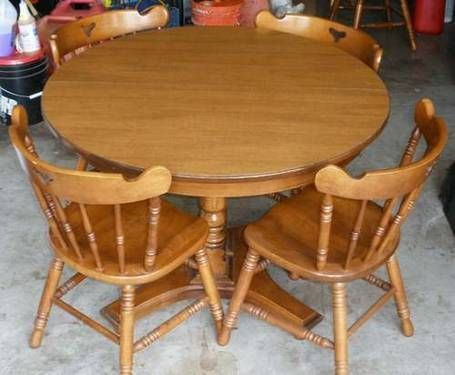 101 best images about Tell city on Pinterest | Chairs, Hutch ...