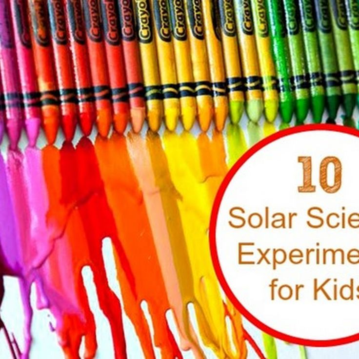 48 best images about renewable energy on pinterest solar for Solar energy projects for kids