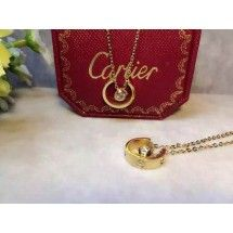 Cartier ohrringe love