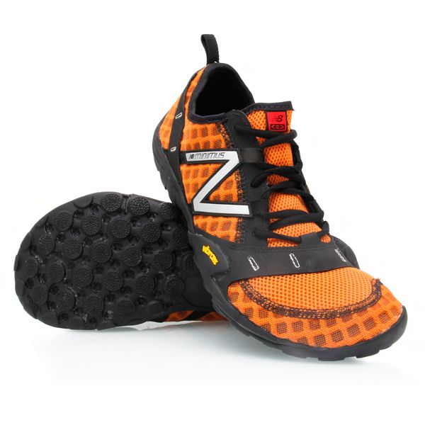 The New Balance MT10 is on of the most popular minimal trail shoes on the market - because it's awesome!
