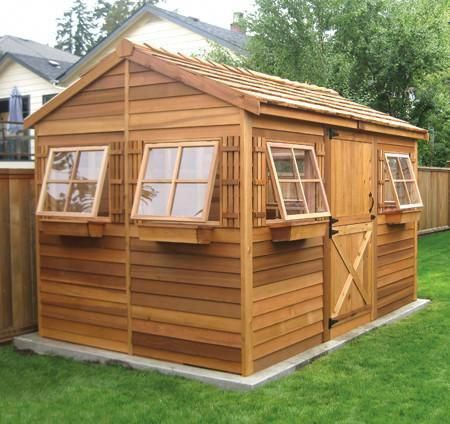 DIY Beach House Shed Kits in 2018 Shed Plans Pinterest Shed