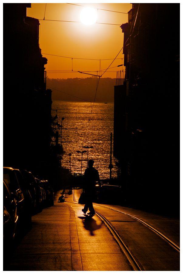 Moda - İstanbul