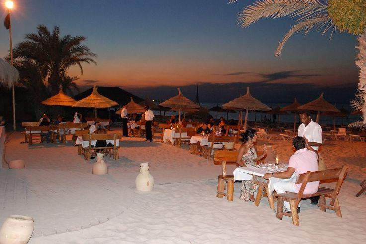 Hôtel One Resort 4* Djerba, promo Long séjour pas cher Tunisie Carrefour Voyages au One Resort Djerba prix promo séjour Carrefour Voyages à partir 805,00 € TTC