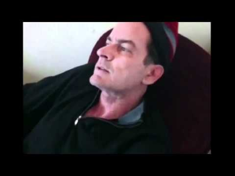 GREED is never good.  Charlie Sheen Does Drugs on Camera at my house