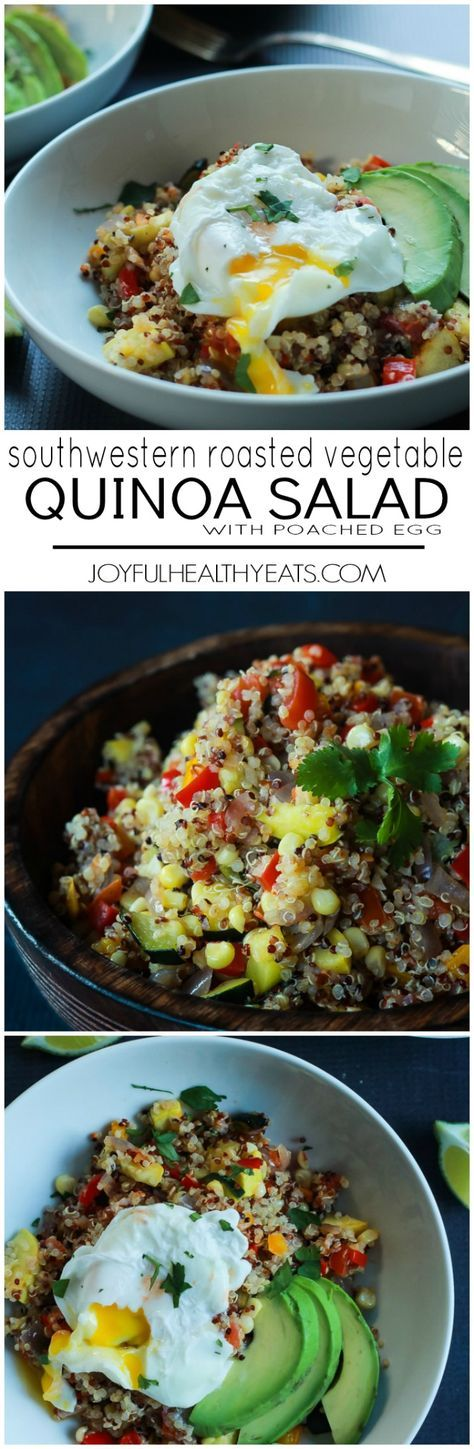 1000+ images about QUINOA BREAKFAST RECIPES on Pinterest ...
