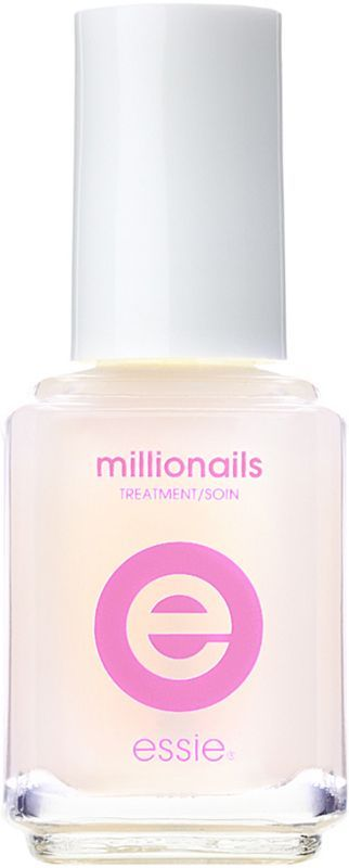 Essie Millionails Growth and Strength treatment