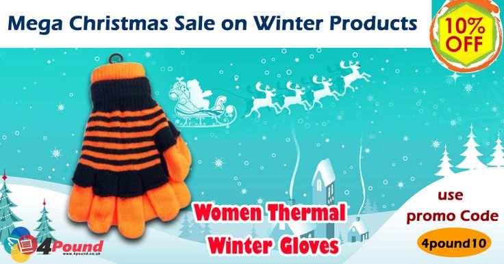 Shop for #Winter products @4pound.co.uk Shop Now : http://www.4pound.co.uk/winter-products Get 10% Off on your orders. Hurry up!!