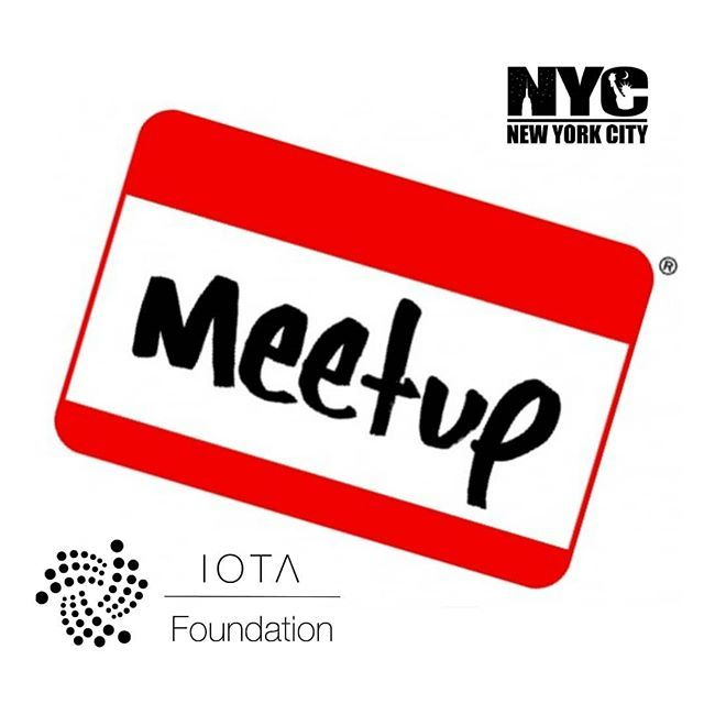 cryptocurrency meetup nyc