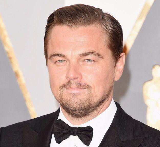 19 Of The Best Internet Reactions To Leonardo DiCaprio's Oscar Win