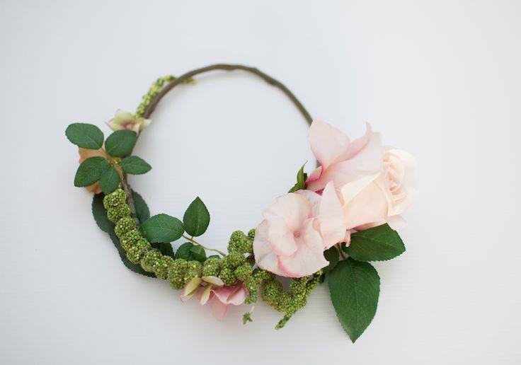 https://www.facebook.com/mygoodbyehorses Goodbye Horses Flower Crowns