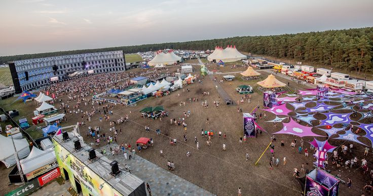 Open Source Live @ Airbeat One 2015