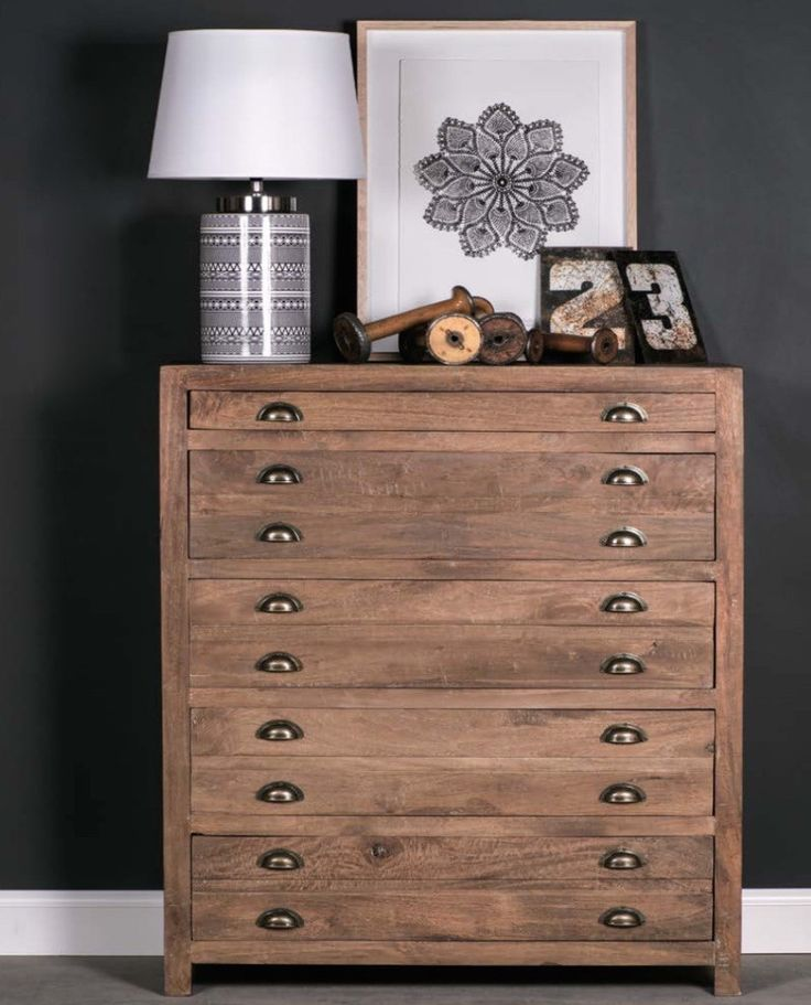 Bennett Chest of 3 Drawers – Allissias Attic & Vintage French Style