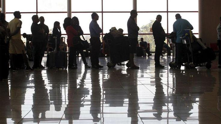 Viajes: Un estudio desvela el mejor día para comprar vuelos baratos | Tecnología | EL PAÍS