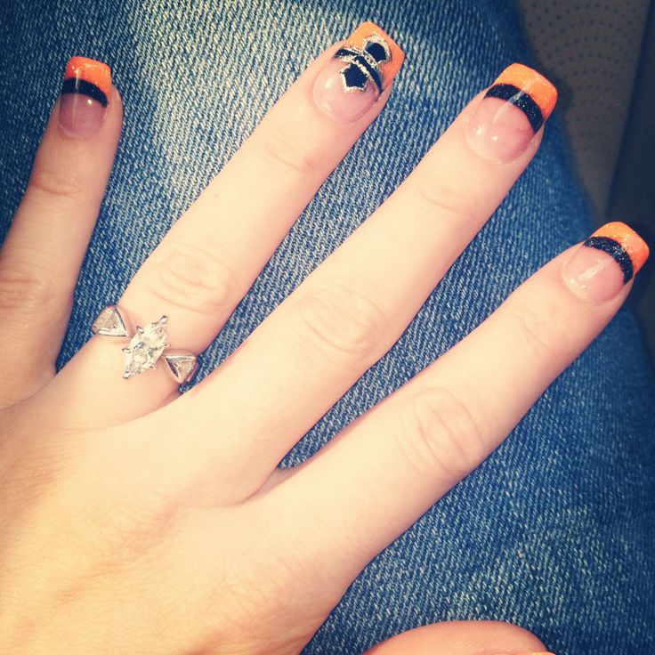Harley Davidson nails - 37 Best *motorcycle Nails Bitches!!! Images On Pinterest Pretty