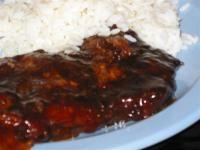 To Die for Pork Steaks Recipe