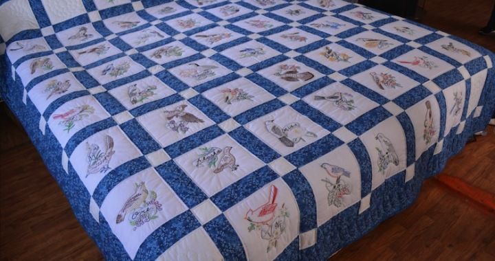 78+ images about Amish Patchwork Quilts on Pinterest ...