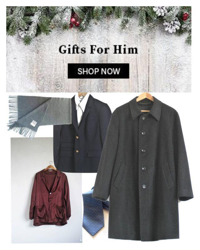 Christmas Gifts for HIM Luxury Cashmere coat, wool blazer, silk tie, wool warm winter scarf and luxury silk pajama https://www.etsy.com/shop/MademoiselleAlbania