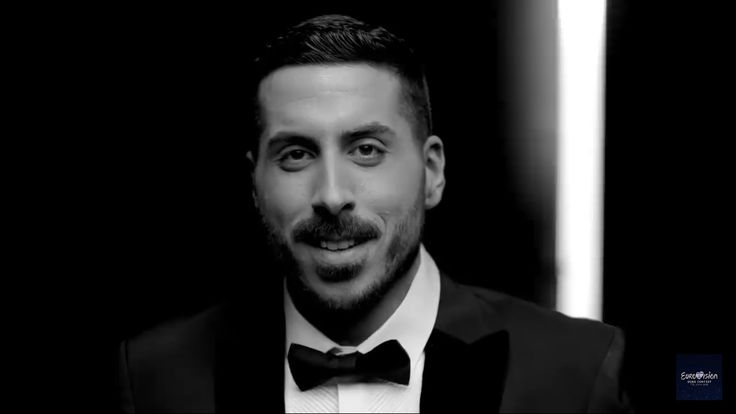 Kobi Marimi Actors Eurovision Songs Eurovision Song Contest