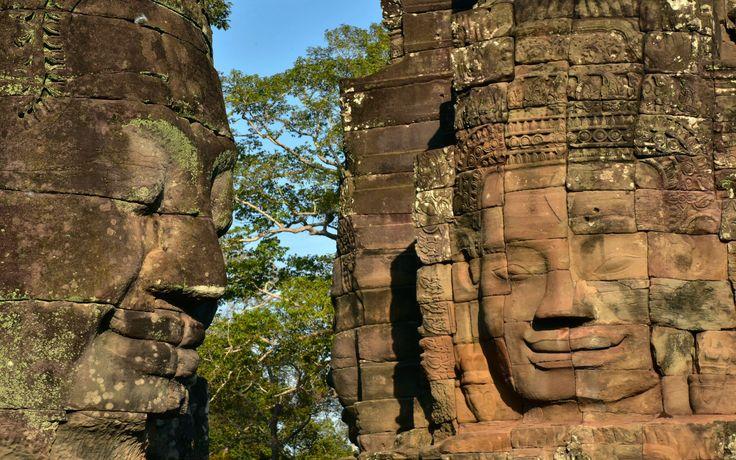 Cambodia. A voyage to Cambodia, Asia - Phnom Penh, Battambang, Siem Reap, Sihanoukville, Prey Veng, Kampong Cham, Ta Khmau, Pursat, Kampong Speu, Takéo...  http://traveladventureeverywhere.blogspot.com/2012/07/a-voyage-to-cambodia-asia-phnom-penh.html